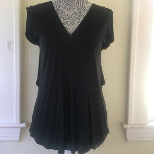 Anthropologie , short sleeve, tunic